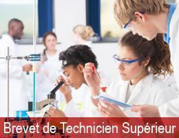 Formation technicien de laboratoire